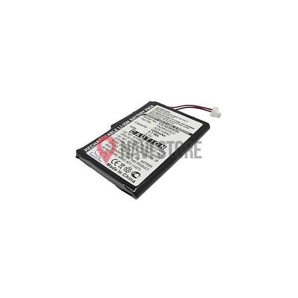 Opravy a aktualizace - Baterie CS-IQ3600SL / Garmin iQue 3200, 3600, 3600a