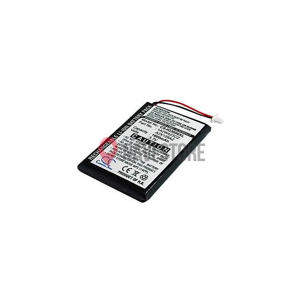 Opravy a aktualizace - Baterie CS-IQ3600XL / Garmin iQue 3200, 3600, 3600a
