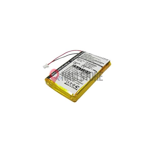 Opravy a aktualizace - Baterie CS-IQ3600HL / Garmin iQue 3200, 3600, 3600a