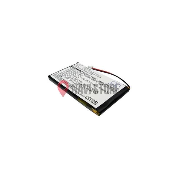 Opravy a aktualizace - Baterie CS-GM3SL /  Garmin  iQue M3, iQue M4