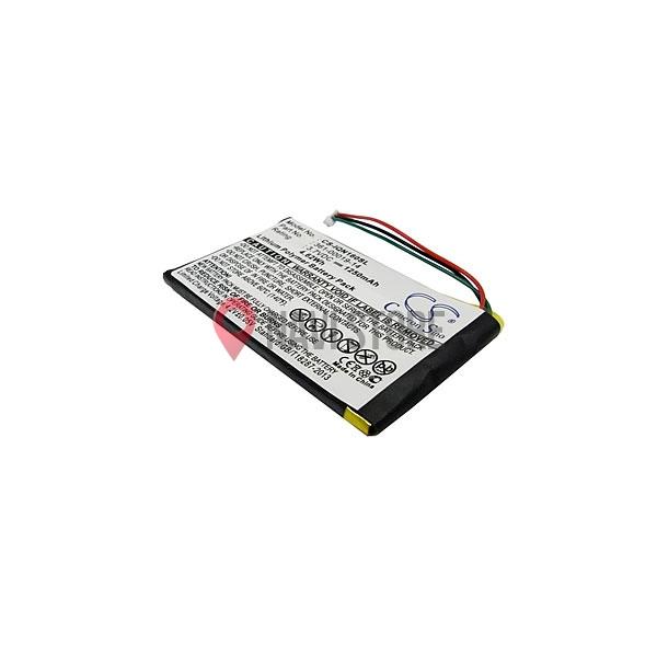 Opravy a aktualizace - Baterie CS-IQN160SL /  Garmin Nuvi 1690, Nuvi 1690T, Nuvi 1695