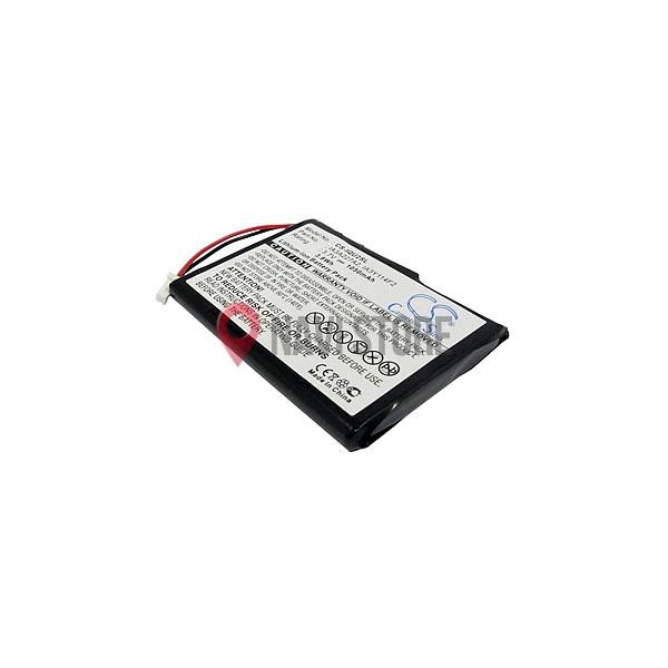 Opravy a aktualizace - Baterie CS-IQU2SL /  Garmin Quest 2