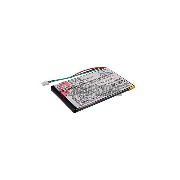 Opravy a aktualizace - Baterie CS-IQN750SL /  Garmin Nuvi 750, Nuvi 755, Nuvi 755T