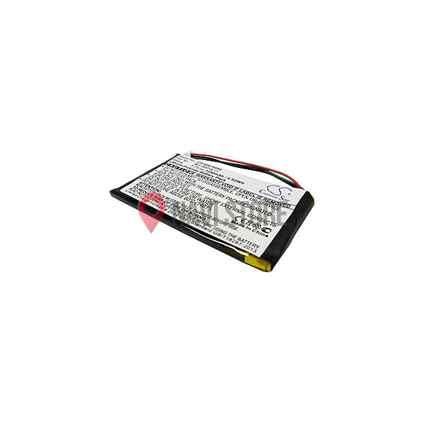 Opravy a aktualizace - Baterie CS-IQN760SL /  Garmin Nuvi 760, Nuvi 760T,  Nuvi 765, Nuvi 765T, Nuvi 710, Nuvi 710T