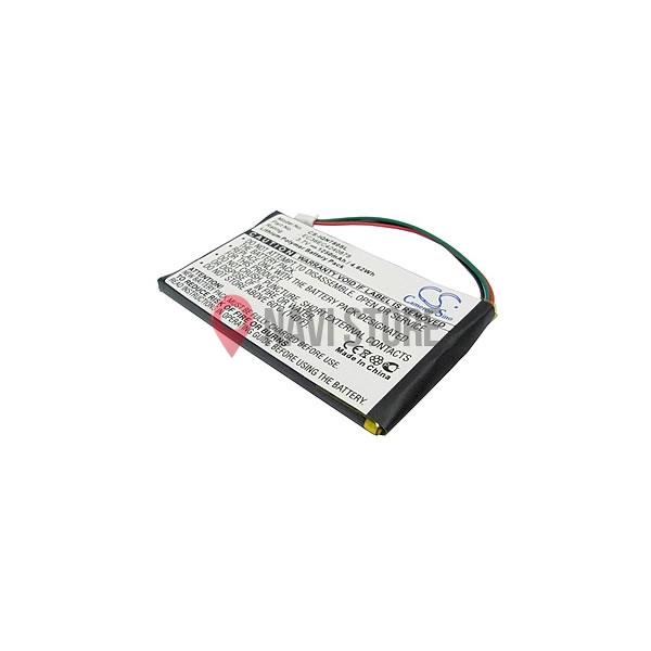Opravy a aktualizace - Baterie CS-IQN780SL /  Garmin Nuvi 780, Nuni 780T, Nuni 780, Nuni 785T