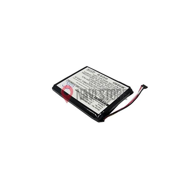 Opravy a aktualizace - Baterie CS-IQN220SL /  Garmin Nuvi 2200, Nuvi 2200LT, Nuvi 2240, Nuvi 2250, Nuvi 2250LT