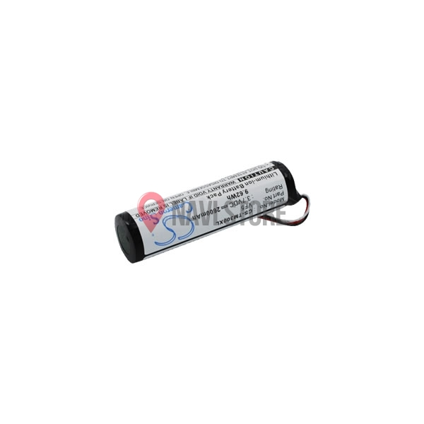 Opravy a aktualizace - Baterie CS-TM300XL / TomTom Go 300, Go 400, Go 500, Go 530, Go 530T, Go 510, Go 510T, Go 600, Go 700, Go 700T, Go 710, Go 910, Go 4D00.001