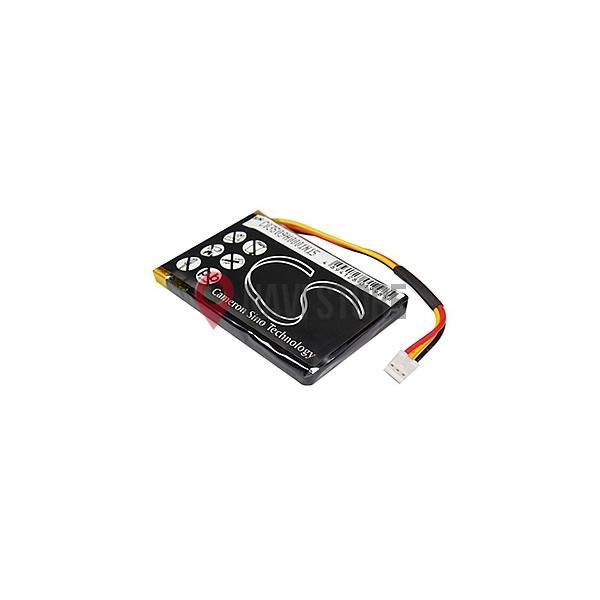 Opravy a aktualizace - Baterie CS-TM600SL /  TomTom One V1