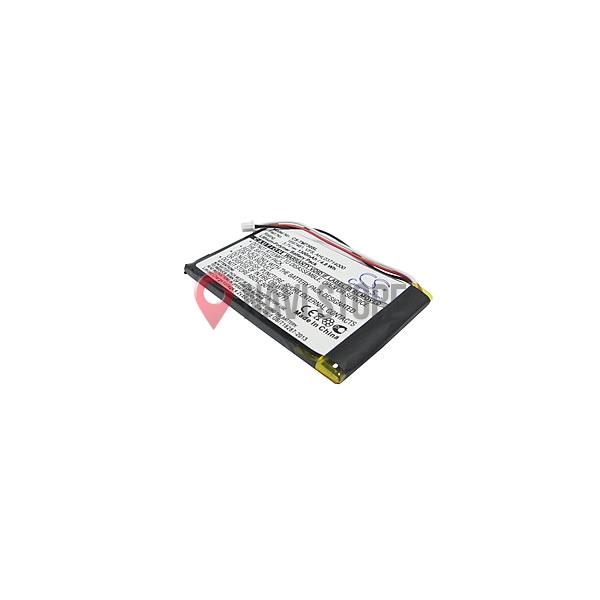 Opravy a aktualizace - Baterie CS-TM730SL /  TomTom Go 530 Live, Go 720, Go 730, Go 730T, Go 930, 930T, Go 630, Go 630T, GO530(4CH5.000.00)