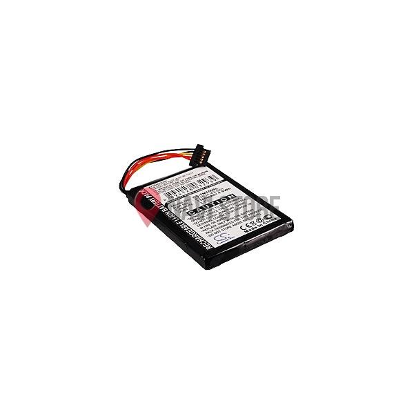 Opravy a aktualizace - Baterie CS-TM550SL / TomTom Go 550, Go 550 Live, 8CP5.011.11