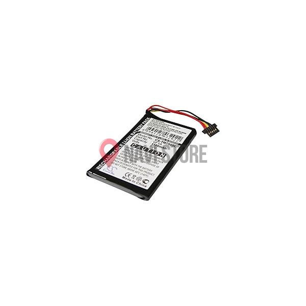 Opravy a aktualizace - Baterie CS-TM750SL /  TomTom Go 740TM, Go 740 Live, Go 750, Go 750 Live, 4CP0.002.06