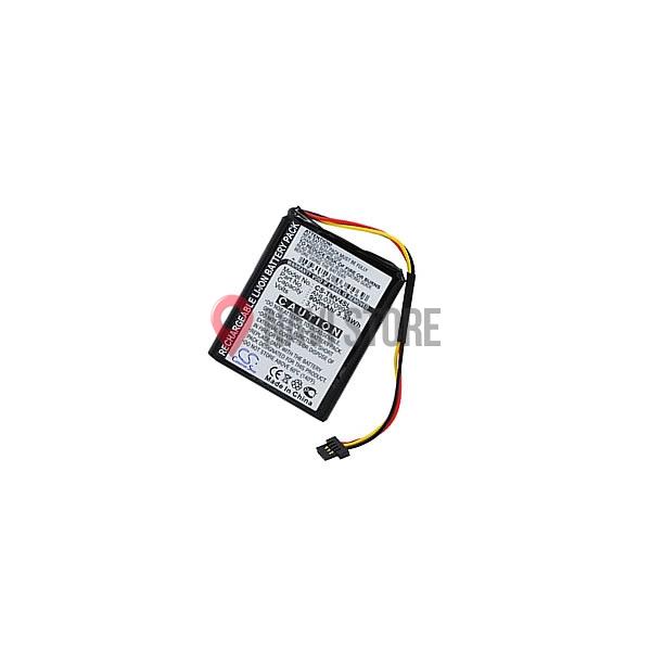Opravy a aktualizace - Baterie CS-TMV4SL /  TomTom One V4, One V4 Traffic, One V4 Classic, One V4 Assist, 4EE0.001.22