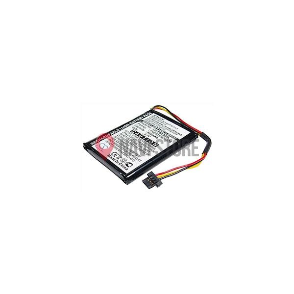 Opravy a aktualizace - Baterie CS-TM130SL /  TomTom One 125, One 130, One 130S