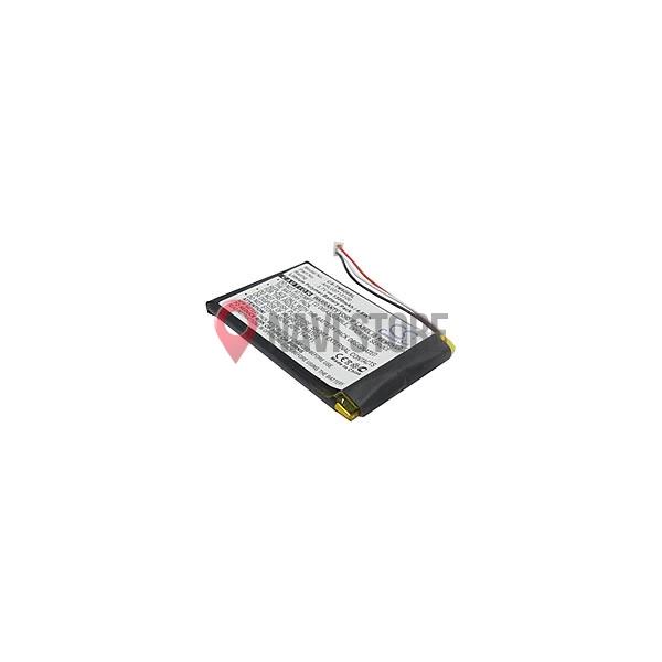 Opravy a aktualizace - Baterie CS-TM920SL /  TomTom Go 920, Go 920T, Go XL330, Go XL330S