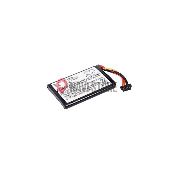 Opravy a aktualizace - Baterie CS-TM540SL /  TomTom Go 540, Go 540 Live, One XXL 540S, 4CF5.002.00