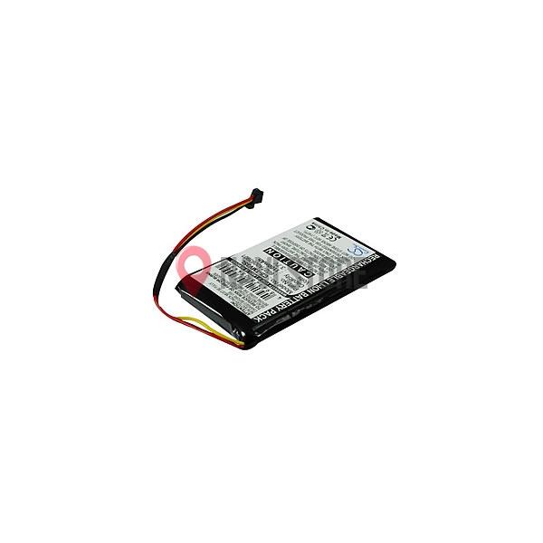 Opravy a aktualizace - Baterie CS-TMV3SL /  TomTom XL IQ, V3, 4EM0.001.01