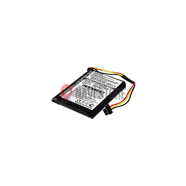 Opravy a aktualizace - Baterie CS-TMV5SL /  TomTom ONE IQ, V5, 4EK0.001.01
