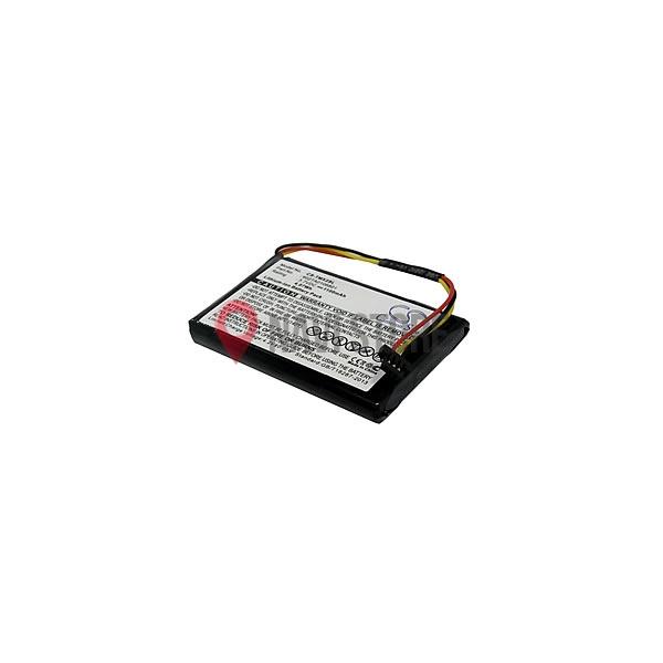 Opravy a aktualizace - Baterie CS-TMX2SL /  TomTom XL IQ, XL2 V4, 4ET0.002.02, 4ET03, XL Holiday, XL Live 4EM0.001.02