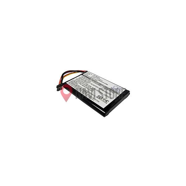 Opravy a aktualizace - Baterie CS-TMX3SL /  TomTom XXL IQ Routes, 4EP0.001.02, 1EP0.029.01, 5EP0.029.01