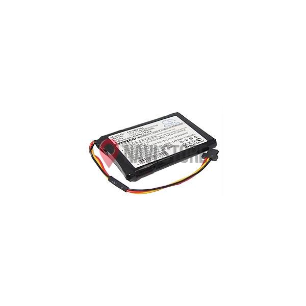 Opravy a aktualizace - Baterie CS-TMF3SL /  TomTom Quanta