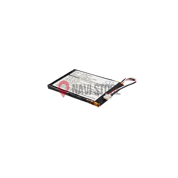 Opravy a aktualizace - Baterie CS-TMG700SL /  TomTom Go 7000, Go 7000 HD, GO7000, GO7000 HD
