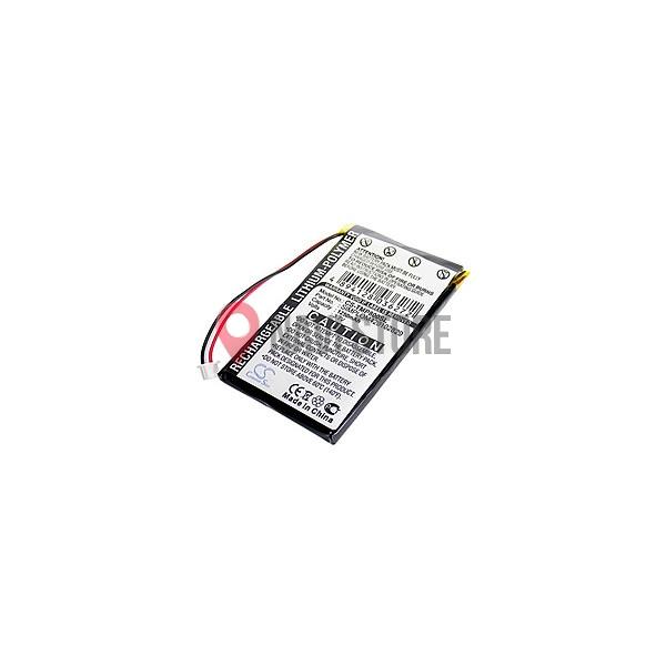 Opravy a aktualizace - Baterie CS-TMP800SL /  TomTom Pro 8000