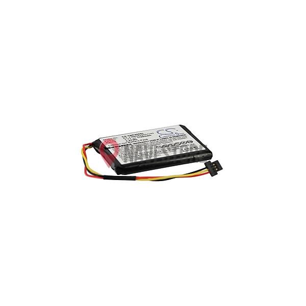 Opravy a aktualizace - Baterie CS-TMP400SL /  TomTom Pro 4000, 4EG0.001.08, One XL 4EG0.001.17, One XL 340, 340S LIVE XL