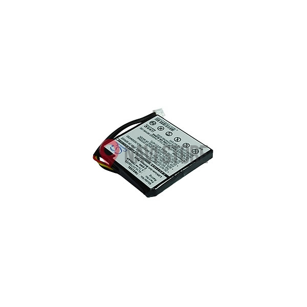 Opravy a aktualizace - Baterie CS-TMS25SL /  TomTom Star 20, Star 25, 4EN42, 4EN.001.02, 4EN52, 4EV42, 4EV52