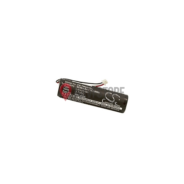 Opravy a aktualizace - Baterie CS-TMU01XL /  TomTom Urban Rider, 4GC01, Urban Rider Pro