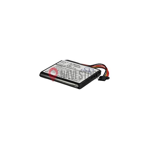 Opravy a aktualizace - Baterie CS-TM2435SL /  TomTom Go 2435, Go 2435TM, Go 2535, Go 2535T, Go 2535M, Go 2535TM, Go 2535TM WTE, Go 2535M Live, 4CS03, 4CQ01, 4CT50, 4EN42, 4E