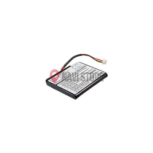 Opravy a aktualizace - Baterie CS-TM1500SL /  TomTom VIA 1505T, VIA 1435TM, VIA 1505M, VIA 1405M, VIA 1435T, VIA 1535T, VIA 1405T, VIA 1505, VIA 1405
