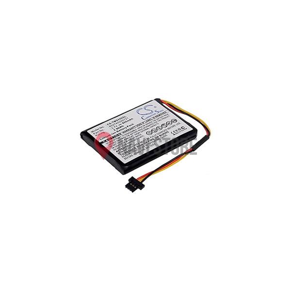 Opravy a aktualizace - Baterie CS-TMS550SL /  TomTom Start 45, Start 45M, Start 55, Start 55M, 1EF0.017.03, 1ET0.052.09, 4EF00, 4EF0.017.00