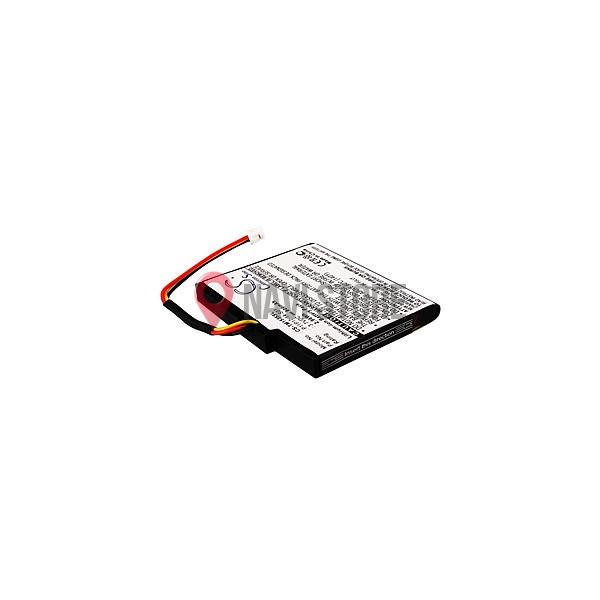 Opravy a aktualizace - Baterie CS-TM1535SL /  TomTom VIA 1535, VIA 1535TM, Live 1535, Live 1535M, VIA 135, VIA 135 M