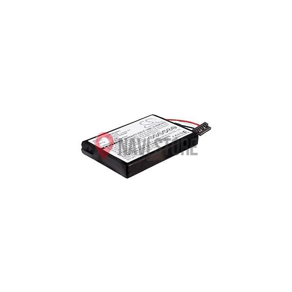 Opravy a aktualizace - Baterie CS-MIOP350XL /  Mio P350, Mio P510, Mio P550, Mio P550m, Mio P710