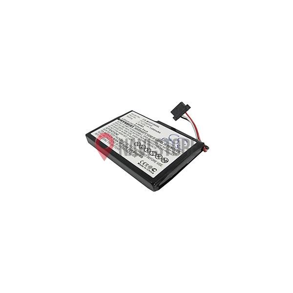 Opravy a aktualizace - Baterie CS-MIOP360SL /  Mio P360, Mio P560, Mio P560t, Mio P565