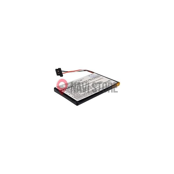 Opravy a aktualizace - Baterie CS-MIOC320SL /  Mio C320, Mio C320B, Mio C323, Mio C520, Mio C520t, Mio C620, Mio C620T, Mio C700, Mio C720, Mio C800, Mio C810