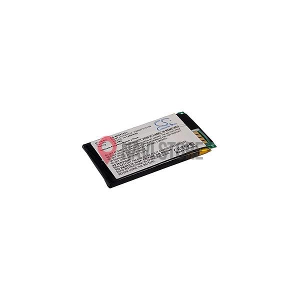 Opravy a aktualizace - Baterie CS-MIO610SL /  Mio H610
