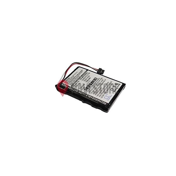 Opravy a aktualizace - Baterie CS-MIV200SL /  Mio Moov 200, Mio Moov 200u, Mio Moov 210, Mio Moov 200e