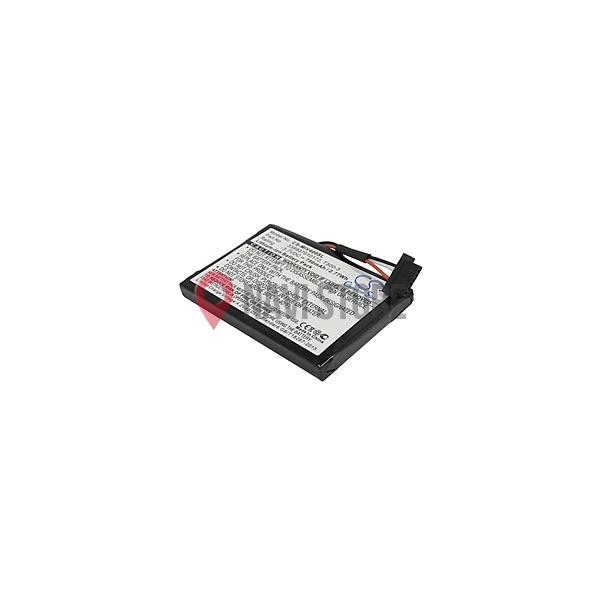 Opravy a aktualizace - Baterie CS-MIV400SL /  Mio Moov 400, Mio Moov 405