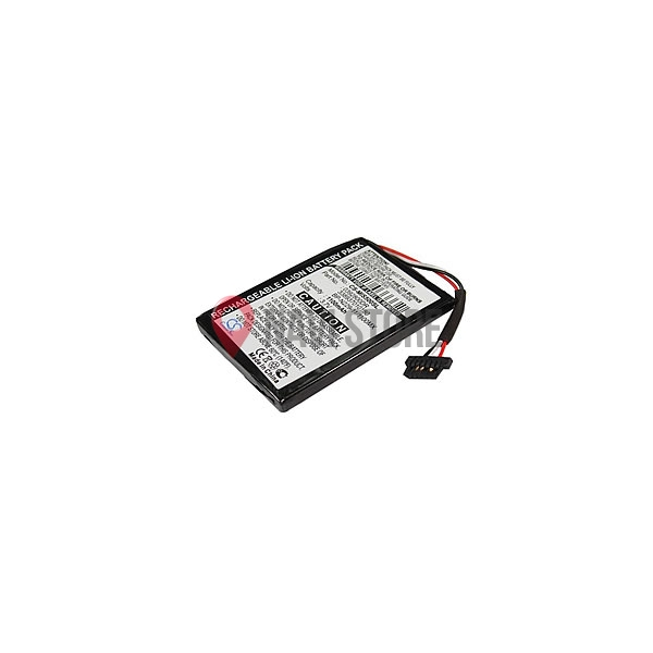 Opravy a aktualizace - Baterie CS-MIS500SL /  Mio Moov S500, Moov S556