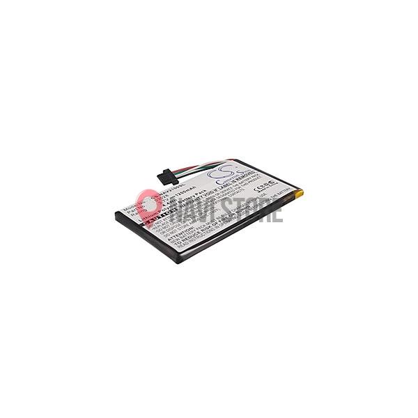 Opravy a aktualizace - Baterie CS-NAV2100SL /  Navigon 2100 Max, 2120, 2120 Max, 2110 Max, 2310, 2150 Max