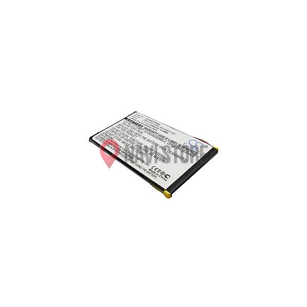 Opravy a aktualizace - Baterie CS-NAV3300SL /  Navigon 3300, 3310, 3310 MAXE, 4310, 4310 MAXE