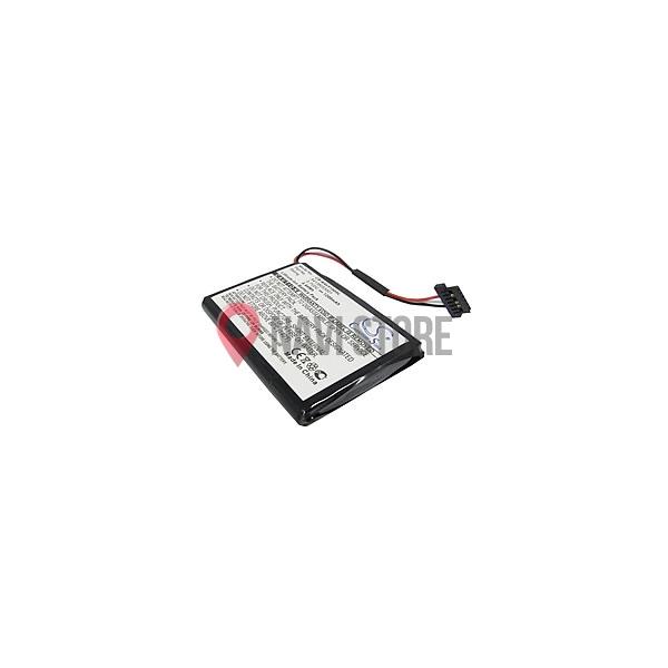 Opravy a aktualizace - Baterie CS-NAV5100SL /  Navigon 5100, 5100 MAX