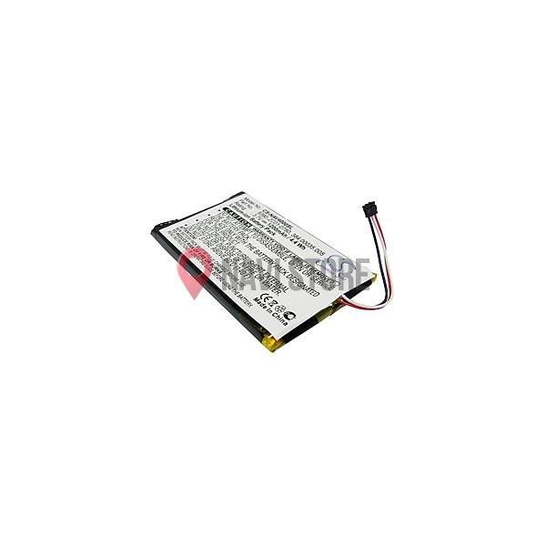 Opravy a aktualizace - Baterie CS-NAV4000SL /  Navigon 40 Easy, 40 Plus, 40 Premiun
