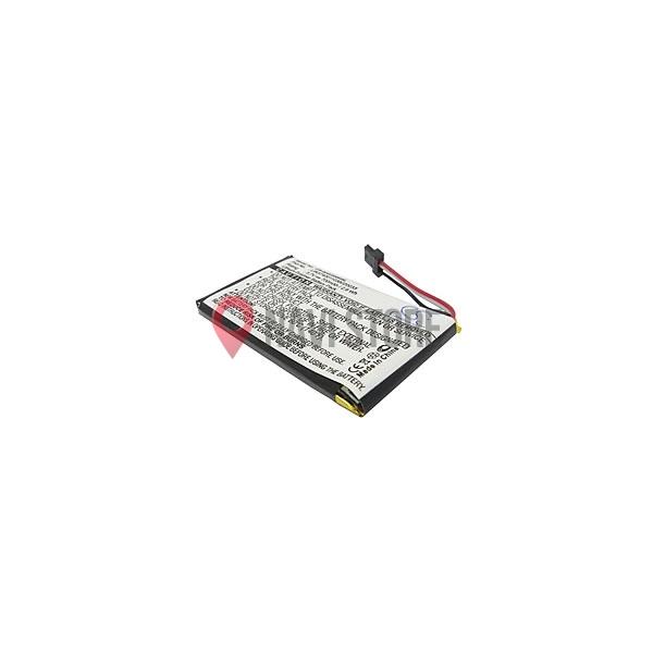 Opravy a aktualizace - Baterie CS-NAV2000SL /  Navigon 20 Easy, 20 Plus