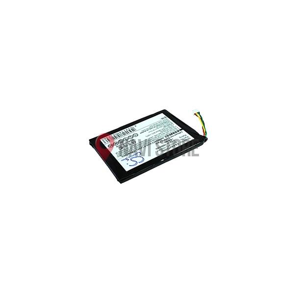 Opravy a aktualizace - Baterie CS-NAV7210SL /  Navigon 7210, 7310