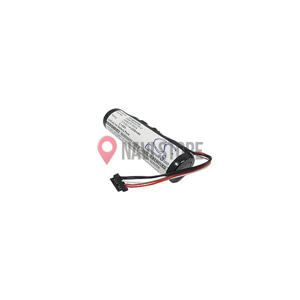 Opravy a aktualizace - Baterie CS-MD400SL /  Navigon Transonic 5000, PNA-5000, Transonic PNA-5000