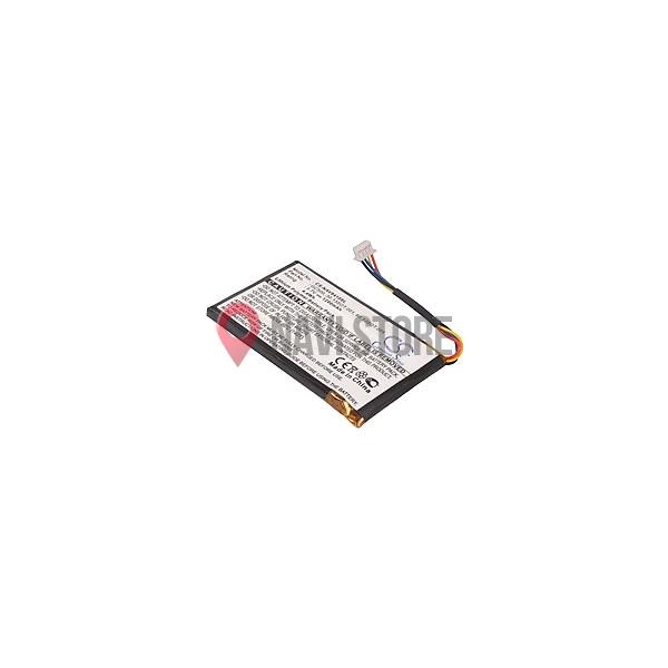 Opravy a aktualizace - Baterie CS-NAV8410SL /  Navigon 8410