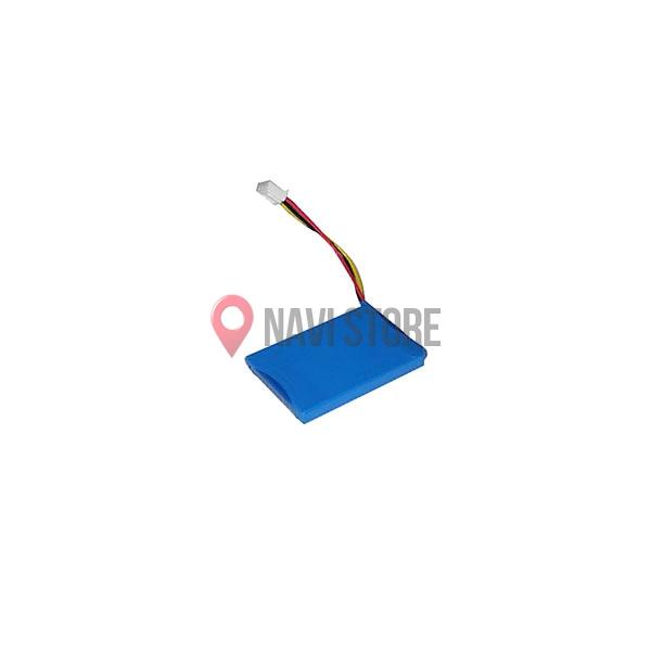Opravy a aktualizace - Baterie B-OEM850 /  pro neznačkové GPS, 850mAh