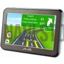 GPS navigace - Mio Spirit 5400 Lifetime EU